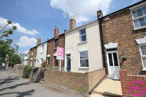 Gloucester Road, Cheltenham. 5 bedroom terraced house