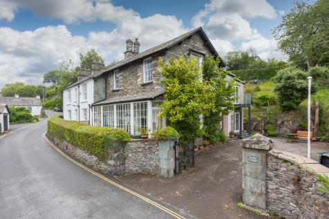 Iveing Cottage, Old Lake Road, Ambleside, LA22 0DJ. 11 bedroom property for sale