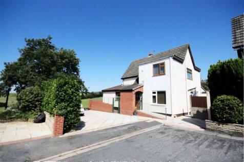 Crookhurst Avenue, Billinge, Wigan, WN5. 5 bedroom detached house