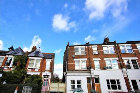 Weston Park, Crouch End, London, Greater London, N8. 2 bedroom apartment