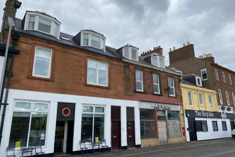 North Harbour Street, Ayr, Ayrshire, KA8. 1 bedroom house of multiple occupation