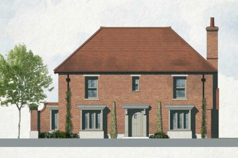 UNIT 51, STAPEHILL ABBEY - PHASE 2. 4 bedroom detached house