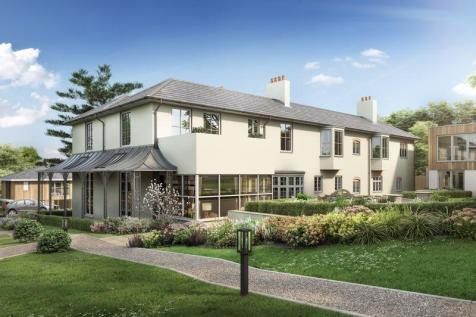 Milford House, Howarth Park , Salisbury. 2 bedroom retirement property for sale