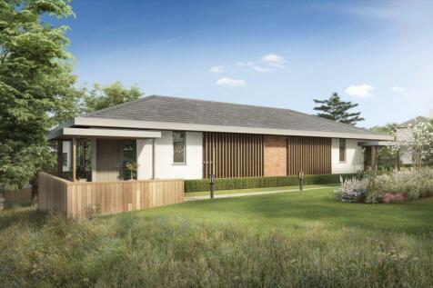 Howarth Park, Milford Hill, Salisbury. 3 bedroom cottage for sale