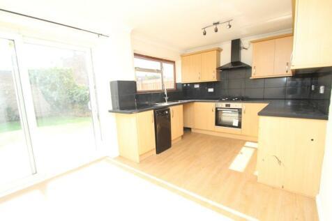 Heron Flight Avenue, Hornchurch, RM12. 3 bedroom house