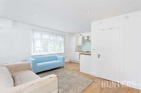 Knatchbull Road, , London, SE5 9QY. 1 bedroom flat