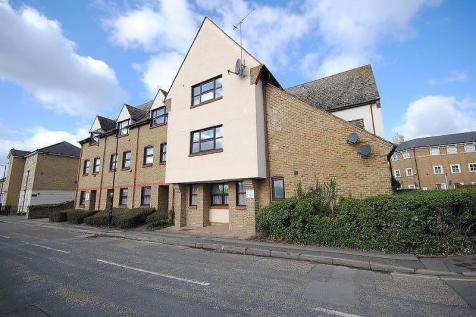 Glebe Road, Chelmsford, CM1. 1 bedroom apartment