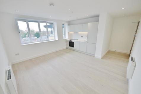 Library House, New Road, Brentwood, CM14. 1 bedroom apartment