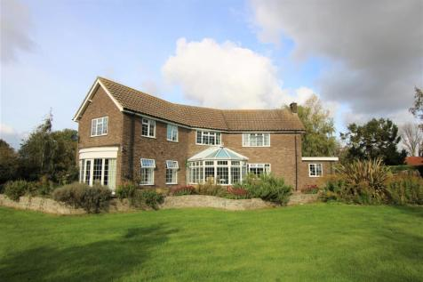Main Street, North Carlton, Lincoln. 4 bedroom detached house for sale