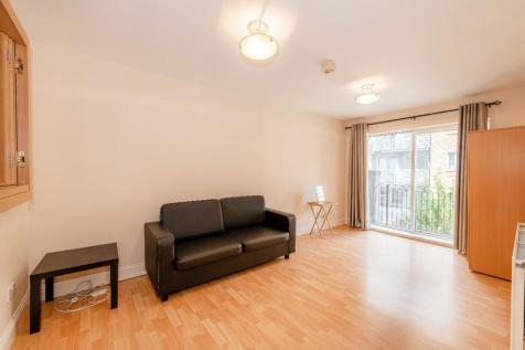 Margery Street, London, WC1X. 2 bedroom apartment