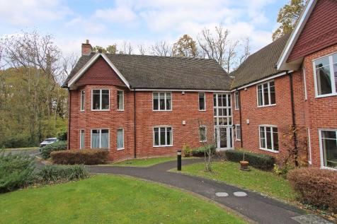 Sherfield English. 2 bedroom retirement property