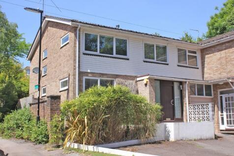 Southampton. 3 bedroom semi-detached house