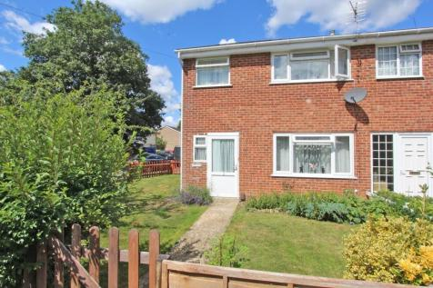 Totton. 3 bedroom semi-detached house