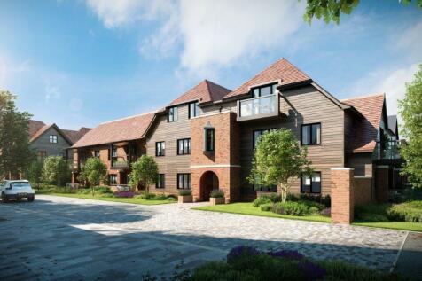 Awbridge. 3 bedroom retirement property