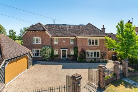 Downton. 6 bedroom detached house for sale