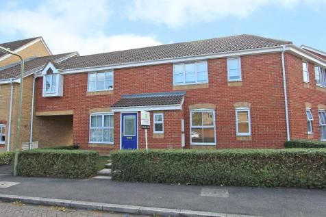 Totton. 4 bedroom terraced house