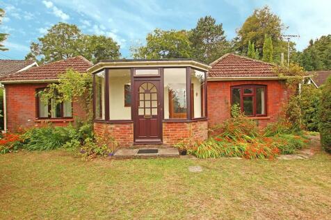 Alderbury. 3 bedroom bungalow