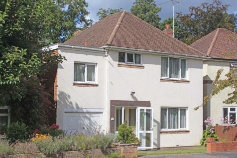 Bassett. 4 bedroom detached house