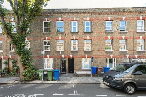 Henshaw Street, Elephant & Castle, London, SE17. 3 bedroom terraced house for sale