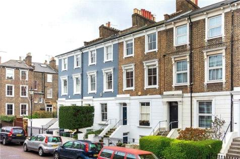 St. Michael's Road, Stockwell, London, SW9. 5 bedroom terraced house for sale