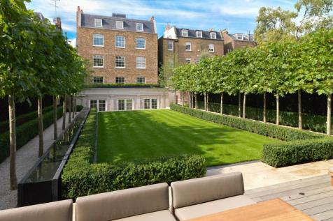Hamilton Terrace, St John's Wood, London, NW8 property