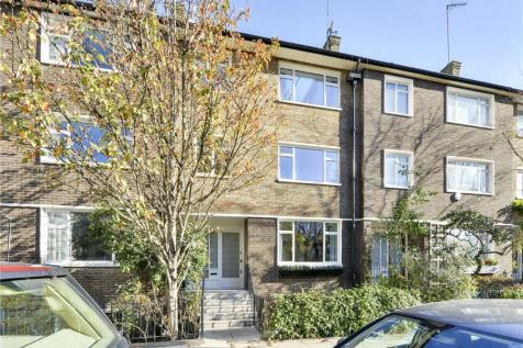 Sussex Square, The Hyde Park Estate, London, W2. 5 bedroom house