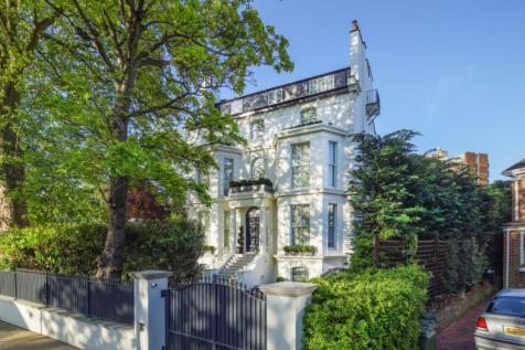 St Johns Wood Park, St John's Wood, London, NW8. 8 bedroom detached house for sale