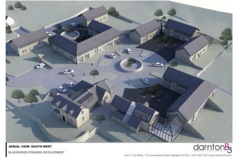 Southfield Steading, Southfield Road, Blackwood, South Lanarkshire property