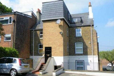 Flat , Dawson Court, River Street, Gillingham. 1 bedroom flat