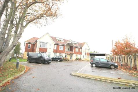 Pickford Road, Bexleyheath. 2 bedroom apartment