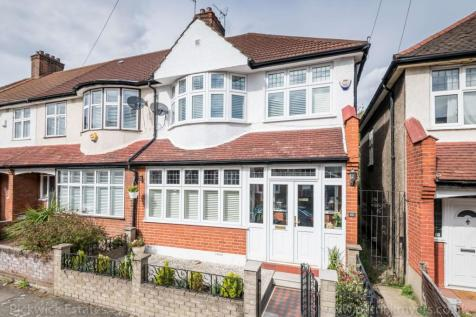 Tatnell Road Honor Oak Park. 3 bedroom terraced house for sale