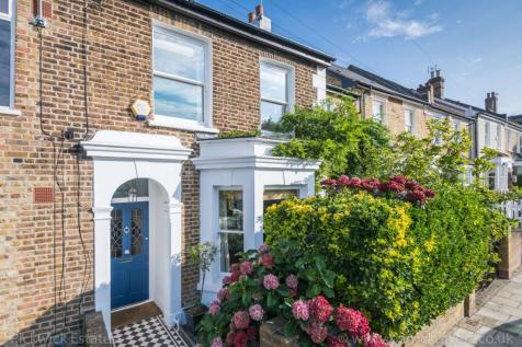 Crystal Palace Road. 6 bedroom end of terrace house for sale