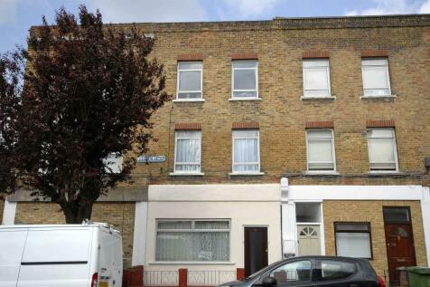 Bovill Road First Floor. 2 bedroom flat