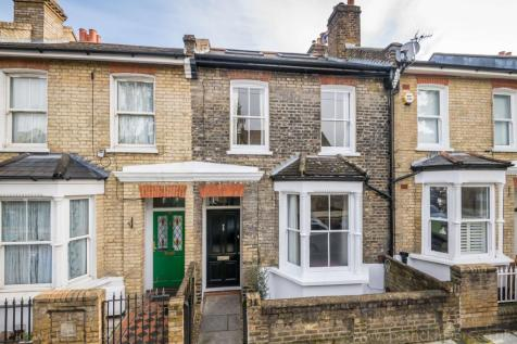 Waghorn Street. 5 bedroom terraced house for sale