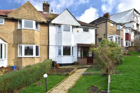 Bexhill Road SE4 1SH. 3 bedroom semi-detached house for sale