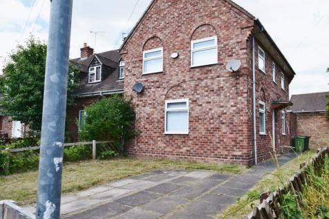 Hatton Road, Chester. 3 bedroom semi-detached house