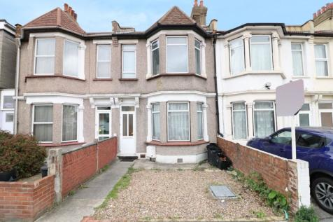 Wards Road, Ilford, IG2. 3 bedroom terraced house for sale