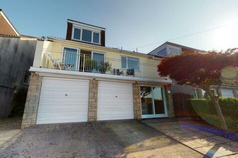 Frobisher Avenue, Portishead, Bristol, BS20. 4 bedroom detached house for sale