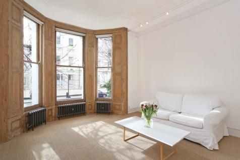 Elgin Crescent, London, W11. 2 bedroom flat