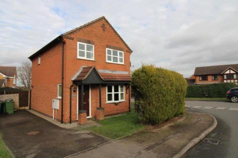 Harlequin Way, Whetstone, Leicester, LE8 property