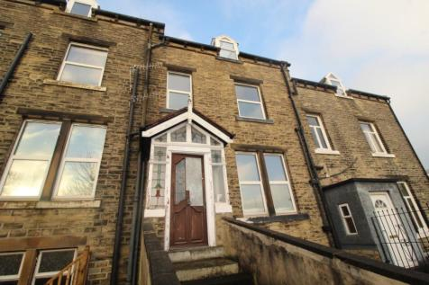 Heath View Street, Halifax, West Yorkshire, HX1. 5 bedroom terraced house for sale