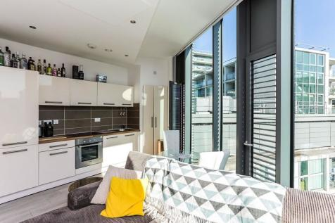 Solly Street, Sheffield, S1. 2 bedroom flat for sale