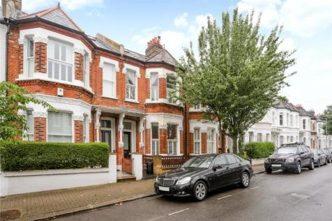 Mysore Road, London, SW11. 5 bedroom terraced house