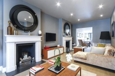 Bennerley Road, London, SW11. 6 bedroom terraced house for sale