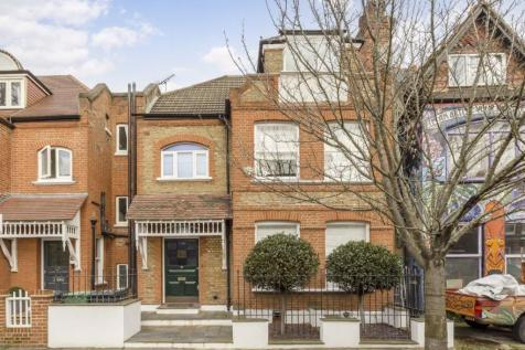 Fairlawn Grove, Chiswick. 5 bedroom house for sale