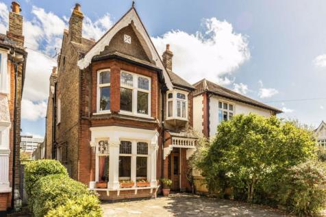 Milner Road, Kingston Upon Thames. 4 bedroom house for sale