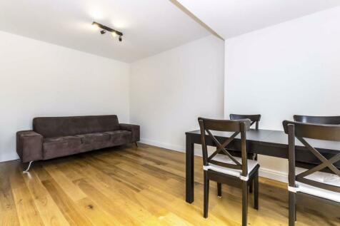 West Barnes Lane, New Malden. 2 bedroom flat