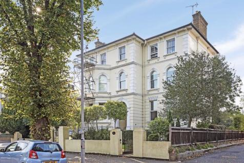 Palace Road, Kingston Upon Thames. 2 bedroom flat