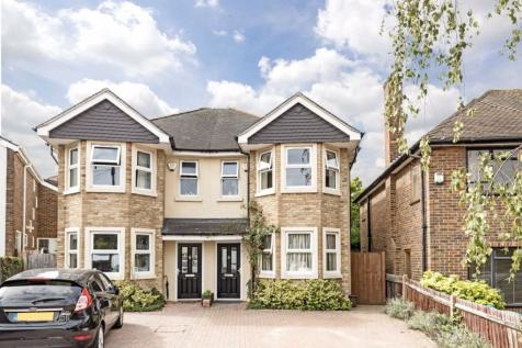 Norbiton Avenue, Kingston Upon Thames. 3 bedroom semi-detached house for sale