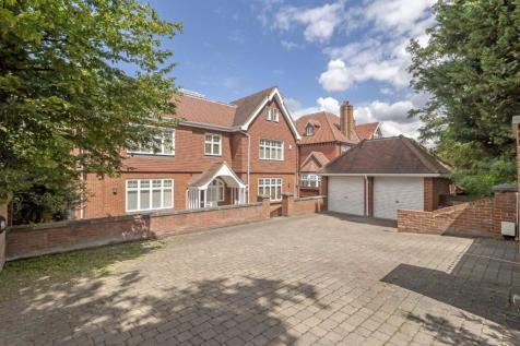 Kingston Vale, Putney. 7 bedroom detached house for sale